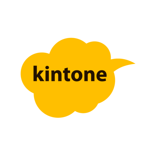 kintoneロゴ