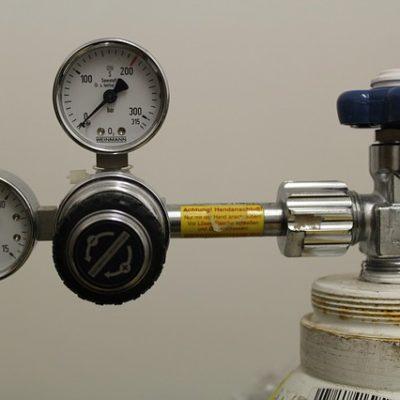 圧縮機器のイメージ